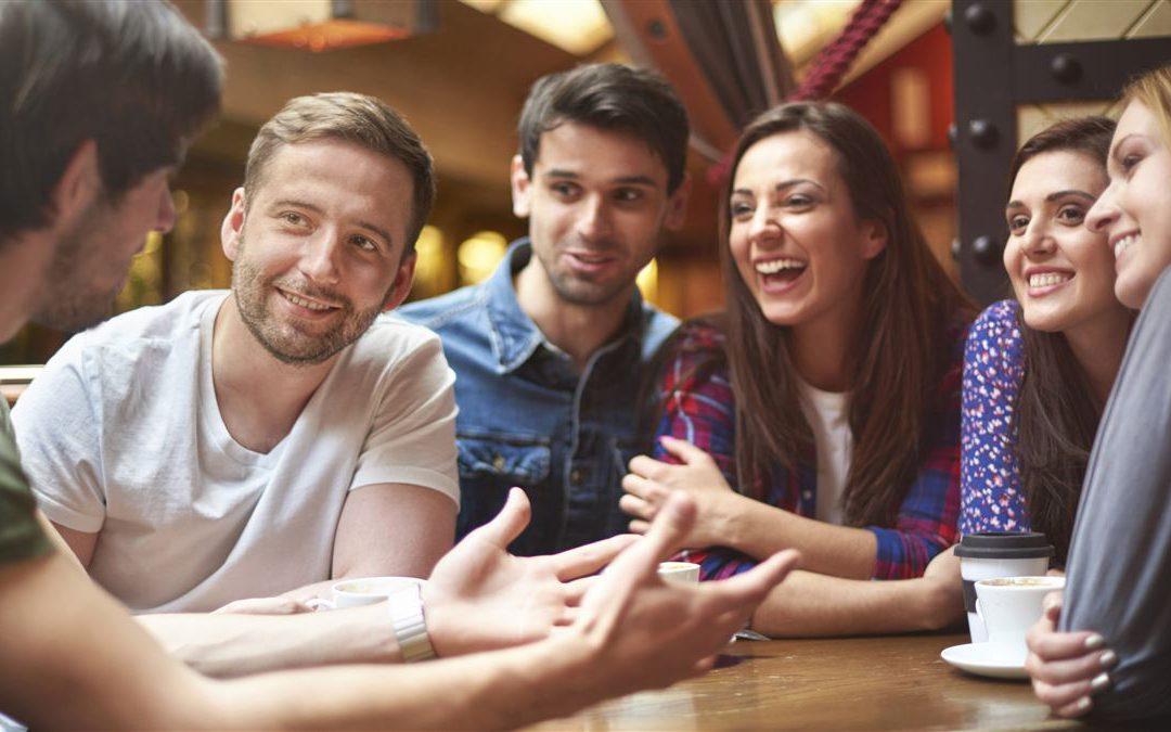 10 วิธี เรียนพูดภาษาอังกฤษ อย่างคล่องแคล่ว