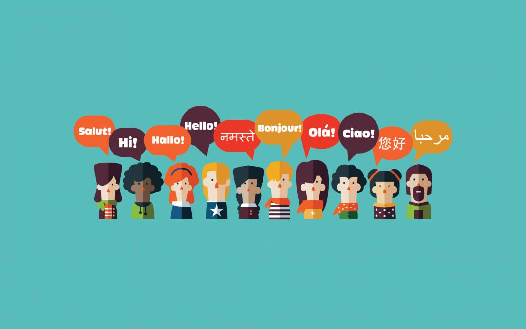 ภาษาที่สาม 10 ภาษา ที่พ่อแม่ควรให้ลูกเรียนเพื่ออนาคตที่แสนสดใส